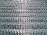 Горячая продажа сварной проволочной сетки панели