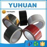 Antideslizante colores cinta adhesiva de seguridad