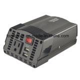 Coche de 800W Inversor de potencia DC 12V a 110V CA Converter con doble USB CARGADOR
