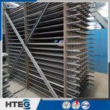 Type économiseur de tube d'ailette de la norme de l'OIN H pour l'industrie de la chaleur