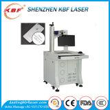 Mopa, pena de Jpt/faca/preço da máquina da marcação do laser fibra do fio 20With30W