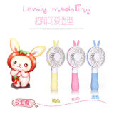 La princesse de lapin Portable Mini USB Ventilateur ventilateur portable pratique