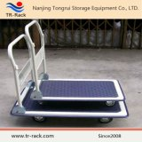 Plastic Foldable Platform Handtruck
