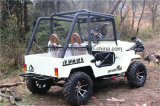 Mini jeep Willys 150cc/200cc/300cc con il freno a disco