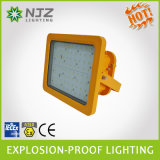 Luz de inundação LED com prova de incêndio de mineração com Ce Atex