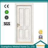 家のための白によって発動を促される固体木の内部MDFのドア