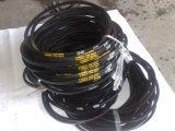 Alta transmissão Wrapped V Belt para Auto Engine High Efficency
