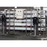 Estação de tratamento de água do RO