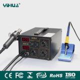Yihua 852D+Seのダイヤフラムポンプ改善端末