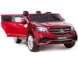 MERCEDES-BENZ GLS63 genehmigte Baby-Fahrt auf Auto-Spielzeug
