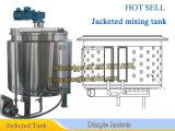 200 ~ 1000 litros tanque de reacción de acero inoxidable