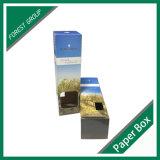 Caixa de papelão ondulada personalizada Matt Lamination