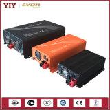 Электрическая система курьерского Китая панели солнечных батарей инвертора 12V 220V инвертора систем Alibaba солнечная