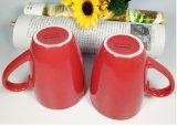 Tazza di caffè di ceramica a buon mercato personalizzata delle coppie