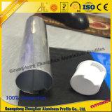 Profiel van de Buis van het Aluminium van het Profiel van de Rol van het Aluminium van de Levering van de fabrikant het Blinde