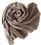 De warme Imitatie Duidelijke AcrylSjaal/de Sjaal van de Wol (HWBA012)