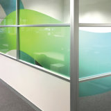 Pellicola autoadesiva di Whiteboard della pellicola Colourful trasparente della finestra