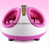 Massager eléctrico del pie del rodillo 3D