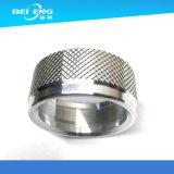 中国の製造者によるアルミニウム6061 CNCによって回される部品