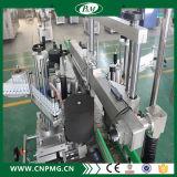 Machines automatiques d'applicateur d'étiqueteur de collant de deux têtes d'étiquette