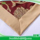 Jogos puros luxuosos do fundamento dos Comforters do algodão da venda da fábrica
