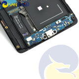 Vollen LCD-Bildschirm für Samsung-Galaxie-Anmerkung 4 LCD beenden mit Analog-Digital wandler