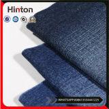 Nuovo tessuto dei pantaloni del denim del cotone delle prese di fabbrica di stile