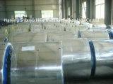 Катушка цинка Dx51 горячая окунутая гальванизированная стальная