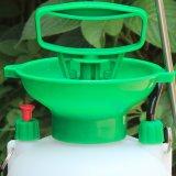 Pulvérisateur de pression de sac à dos d'Ilot 5L avec l'entonnoir
