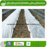 Tela não tecida que crescem e tampa da planta com UV tratada