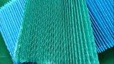 Pré-filtre à air jetable de grillage de métal Media Pack