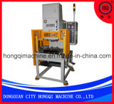 Máquina de perfuração do encaixe da ferragem
