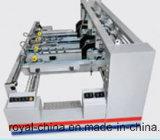 سرعة عال يشبع آليّة [توين-بوإكس] ملا [غلور] آلة مع [إيس9001]