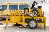De kleine Hand Hydraulische Machine van het Blok van de Koppeling van de Aarde (sy1-20)