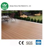 Customizable Anti-Slip 옥외 WPC Decking