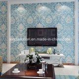 Cubierta de pared del panel de pared de la decoración del estilo 3D del vintage