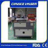 Machine de découpe au laser de carbone contreplaqué 5-8mm avec Ce / FDA