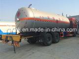 China Dongfeng Hotsales 6X4 25cbm Gas Tanker Truck 10mt