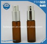 botella de petróleo esencial de la botella de cristal del perfume de 6ml 20ml 15ml 50ml