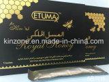 De bio Koninklijke Honing van Etumax van de Honing voor hem Honing Vega