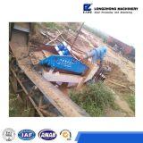 Pietra/estrazione mineraria che schiaccia il sistema di raccolta della sabbia con il fornitore della Cina
