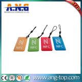 Mini modifica dell'epossidico RFID Tk4100 di figura per l'entrata della metropolitana