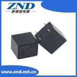 5つのPin家機器12V 17Aに使用する小型力のリレー敏感なタイプリレー