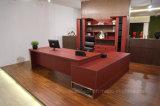 Ficheiro moderno do folheado da mobília de escritório 2017 (C1)