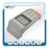 지원 자석 줄무늬 Contactless 접촉 지능적인 메모리 카드 2 바탕 화면 POS Pin 패드 (Z90PD)