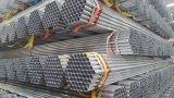 前に電流を通された鋼管亜鉛40GSM Q195鋼鉄等級のGIの管