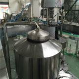Machine recouvrante remplissante de lavage épurée automatique de l'eau