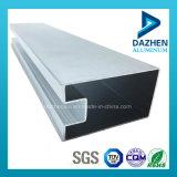 Profil en aluminium de modèle de porte neuve de guichet pour le marché de Philippines