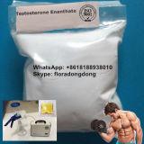 強力なボディービルのステロイドホルモンのテストステロンenanthate/315-37-7