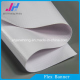 340GSM 10 oz Frontlit PVC bandera de la flexión para la impresión solvente